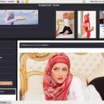 Arabiancalli.modelcentro.com Passwords Accounts