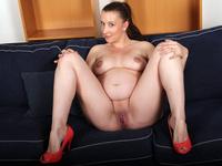 Banging Pregnant Feet s1