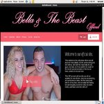 Bellanbeast.modelcentro.com Paypal Deal