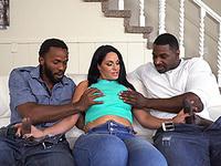 Blacks On Moms gang bang videos