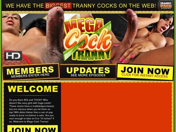 Discount Mega Cock Tranny 70% OFF