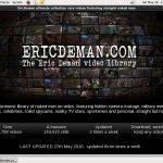 Eric Deman Free Galleries