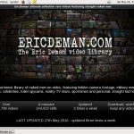 Free Eric Deman Accounts