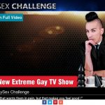 Gay Sex Challenge Credits
