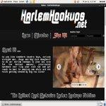 Harlem Hookups Free Pw