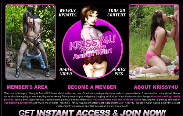 Krissy4u.com Valid Password