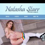 One Time Natasha Starr Discount