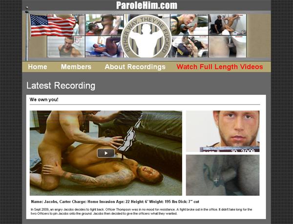 Parolehim.com Discount Id