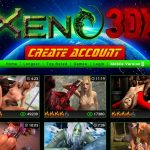 Xeno 3DX Network Password