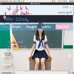 After School Japan Working Accounts