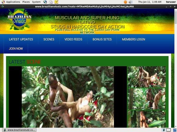 Get Brazilian Studz Discount Membership