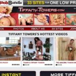 Tiffanytowers Videos