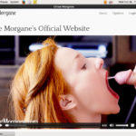 Chloe Morgane Codes
