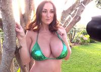 Pinupfiles.com Huge Tits