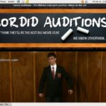 Sordid Auditions Join By Direct Pay