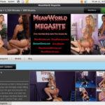 New Meanworld Passwords