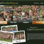 Czech Garden Party Limited Rate