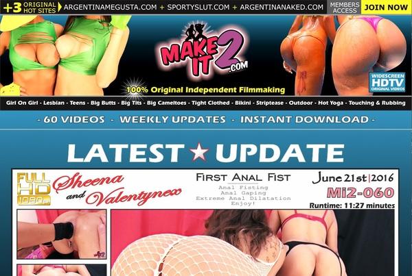 Makeit2.com Order Page