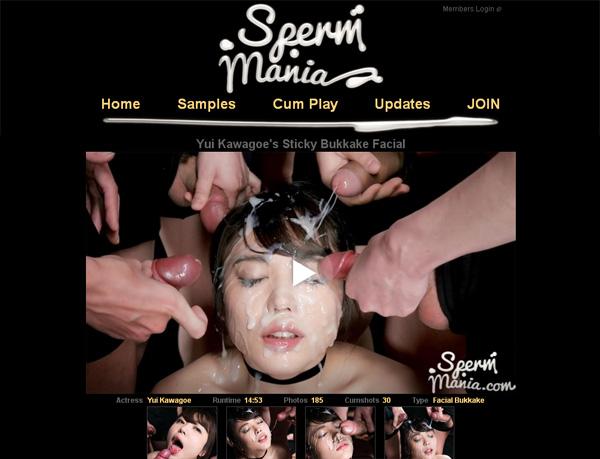 Watch Spermmania