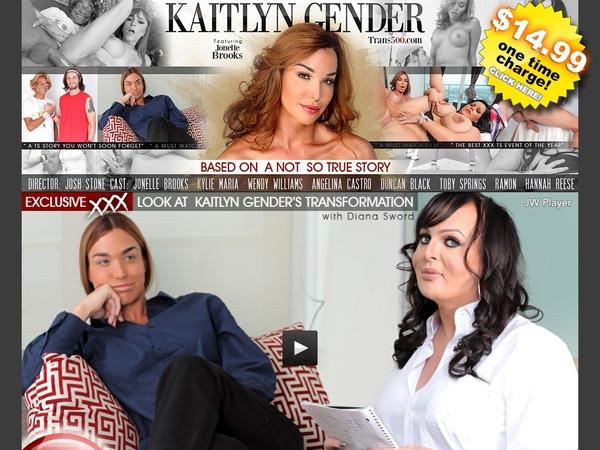 Kaitlyngender.com Accounts And Passwords